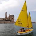 """Alla Lega Navale di Trani arriva  """"Piccola Manua """", imbarcazione per diversamente abili"""