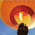 Trani in mongolfiera, dal 19 al 21 luglio in Piazza Duomo