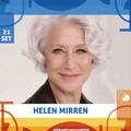 Dialoghi, sabato fuori programma: a Trani ospite l'attrice Helen Mirren