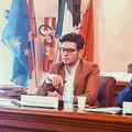 Domenico Corraro a sostegno di Trani Governa e Tommaso Laurora sindaco