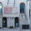 Trani, Italia, Stati Uniti d'Europa: convegno nella biblioteca comunale