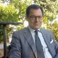 """A Trani la presentazione del libro  """"Senza Sbarre """" del magistrato Giannicola Sinisi"""
