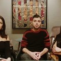 Sanremo 2020: la tranese Irene Antonucci contro la canzone del rapper mascherato, Junior Cally