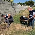 Scarico abusivo di acque reflue a Trani, multa di 60mila euro per il proprietario di una villa sul mare