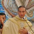 Don Mimmo Bruno nuovo vicario parrocchiale della chiesa Spirito Santo