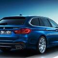 Unica presenta nuova BMW Serie 5 Touring