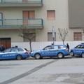 Operazione improvvisa in piazza Martiri di via Fani