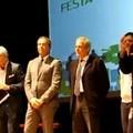 Premiazioni Coni 2014, Chieppa e Rutigliano tra i tranesi vincitori