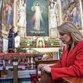 Al santuario della Madonna di Fatima la testimonianza di Antonella Luberti