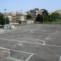 Campo di calcio Bovio: in arrivo il terreno in erba sintetica