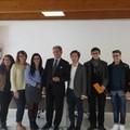"""""""Giovani talenti """", premiati dalla Fondazione Megamark di Trani"""
