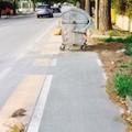 Perplessità di Legambiente sulle nuove piste ciclabili nel quartiere Sant'Angelo