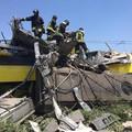 Disastro ferroviario, 16 milioni di euro per i risarcimenti. I parenti delle vittime: «C'è poco da essere orgogliosi»