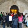 Fondazione Seca, oggi ancora visite guidate e viaggio tra i culti della città