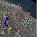 Trani a rischio idrogeologico, Di Lernia: «Da anni chiediamo un piano di interventi»