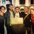 "Bisceglie Band Festival, vincono i tranesi  ""Interno 12 """