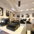 La Fondazione Seca domenica a Matera con le sue macchine per scrivere