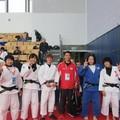La Judo Trani a Berlino per la European Cup