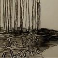 #jesuischarlie #trani