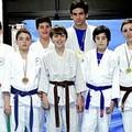 Judo, i risultati dei tranesi al IV Trofeo Città di Andria