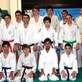 Una manifestazione per diffondere i valori del judo