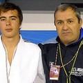 Judo Trani, Lapegna nella nazionale della Federazione Fijlkam