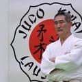 La Judo Trani partecipa allo stage con il maestro giapponese Katanishi