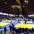 Campionati di lotta a Roma, un oro per Trani