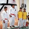 Campionato di Judo, tre tranesi alle finali under 23