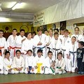 La Judo Trani non si ferma, altre medaglie ad Ostia