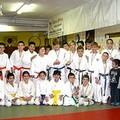 Judo Trani, festa al Pala Assi