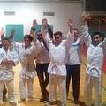 Judo Trani porta tre ragazzi ai campionati di Ostia
