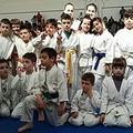 "Judo Trani, 16 medaglie al Trofeo di Judo  ""Rocco De Cillo """