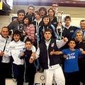 Judo Trani, a Cosenza in evidenza i ragazzini terribili