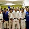 Judo Trani in gara a Taranto: 3 ori, 3 argenti e 2 bronzi
