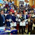 """Grande successo per le qualificazioni del campionato Sud Italia """"Wtka Italia Karate"""""""
