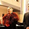 Katia Ricciarelli in concerto per Domus Felicia