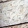 Santa Chiara, dal restauro riaffiorano 13 pozzi e una storia secolare