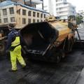Trani, 39mila euro per riparare le strade