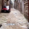 Raccolta porta a porta per ripulire il centro storico