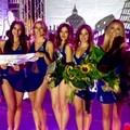 Miss Italia, la tranese Daniela Caputo sfiora l'accesso alle finali