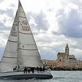 Lega navale, fervono i preparativi per il trofeo Optimist Italia Kinder Sport +