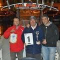 Pesca sportiva, Trani ai campionati assoluti