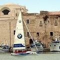 Bmw drive & sail, la Lega navale fa un figurone