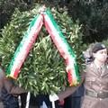 Liberazione d'Italia, anche a Trani le cerimonie per il 72esimo anniversario