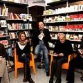 """Presentato il libro  """"Te lo prometto """" di Mara Santangelo"""