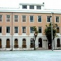 Al liceo De Sanctis in corso i lavori di messa in sicurezza del secondo piano