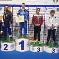 La Judo Trani ottiene il tricolore al Campionato italiano di Ostia