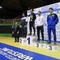 """Campionato di Lotta Stile Libero, la scuola  """"Judo Trani """" è sesta su 46"""