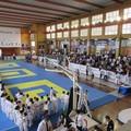 Un weekend ricco di successi per le scuole di Judo tranesi